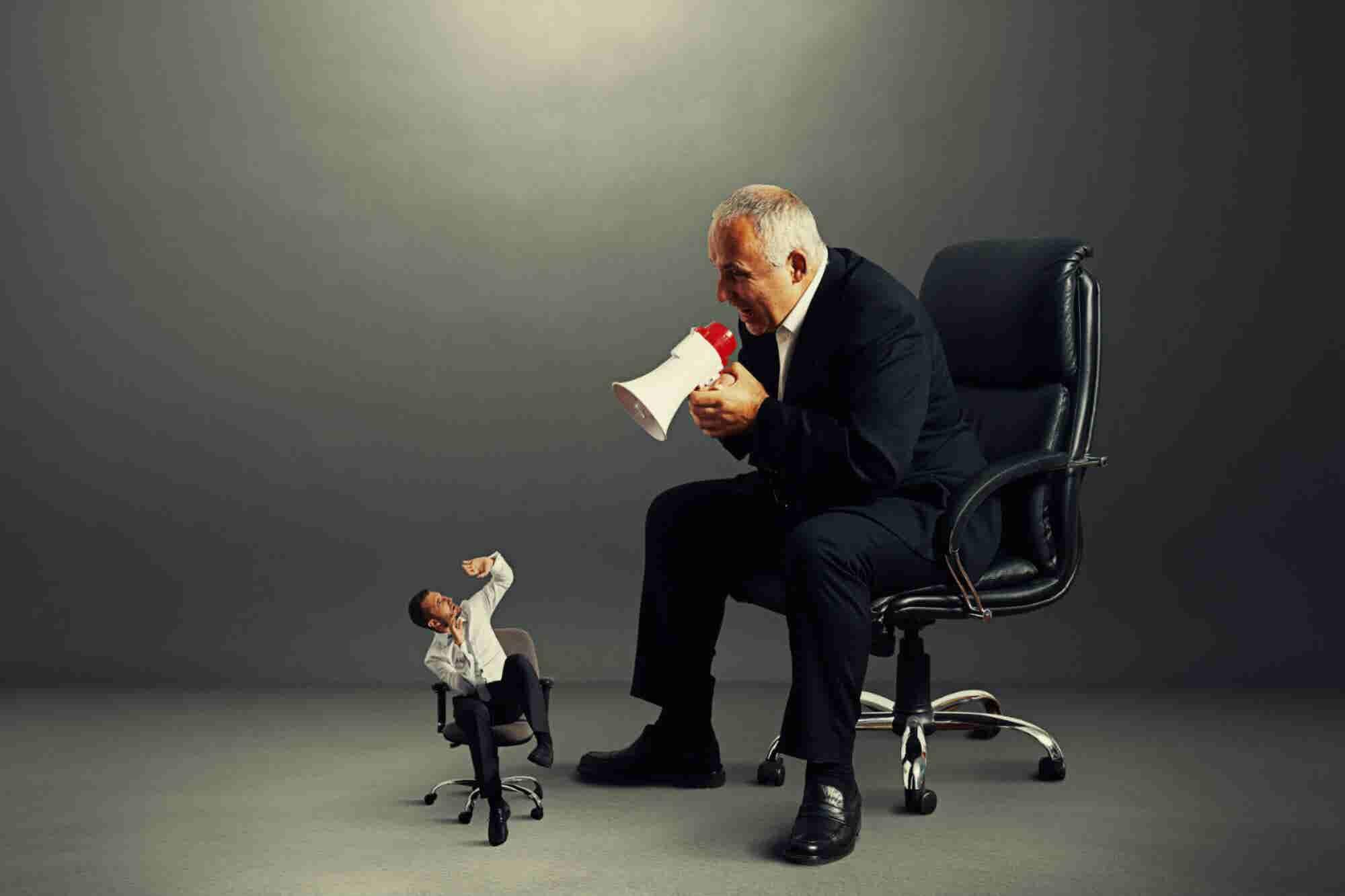 3 claves para delegar tareas en tu empresa sin ser un gruñón