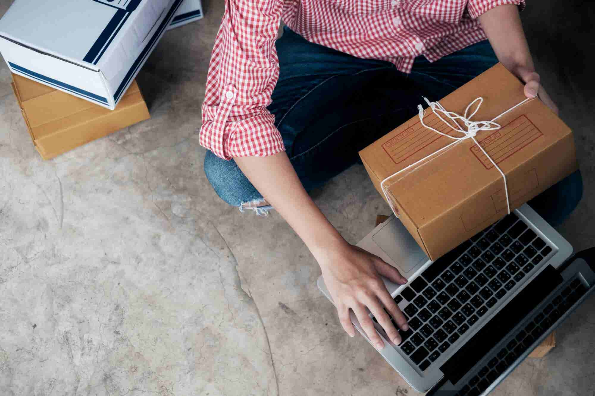 6 Routine Mistakes People Make When Setting Up a Dropshipping Online Store