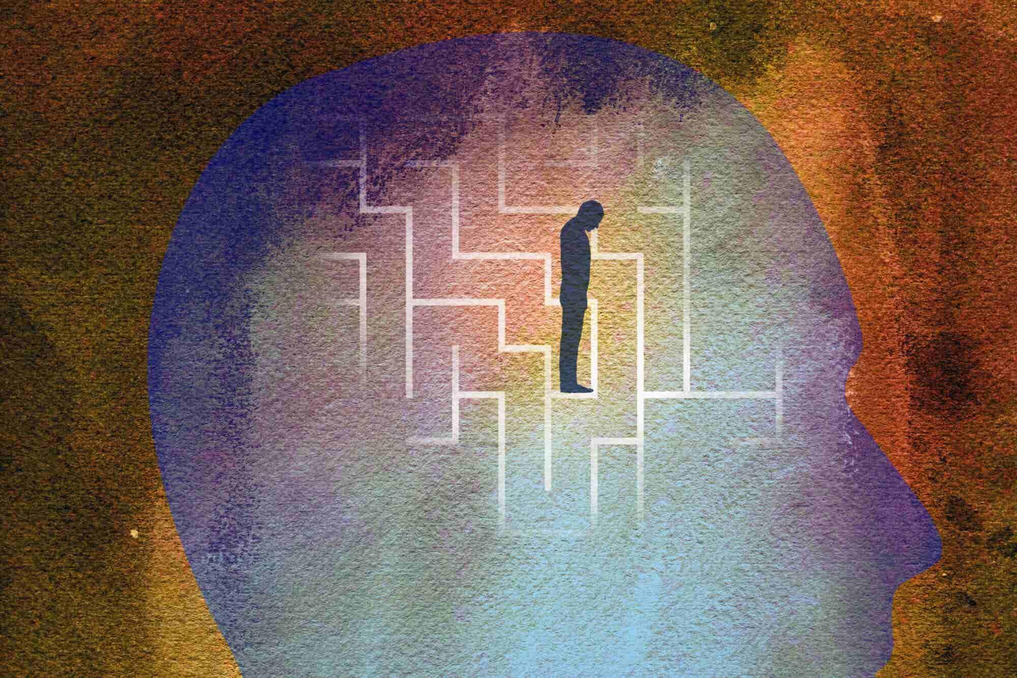 4 Ways to Escape Mental Traps That Sabotage Your Success