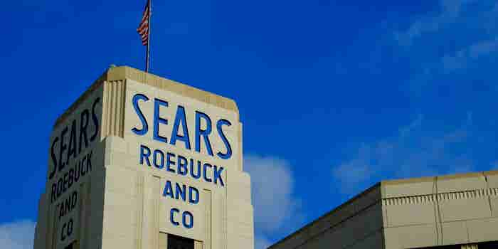 13 Surprising Facts About Sears, Which Just Declared Bankruptcy