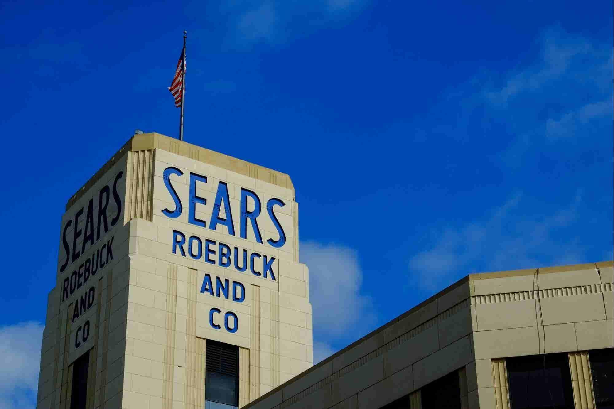 Por qué Sears no va a 'quebrar' en México