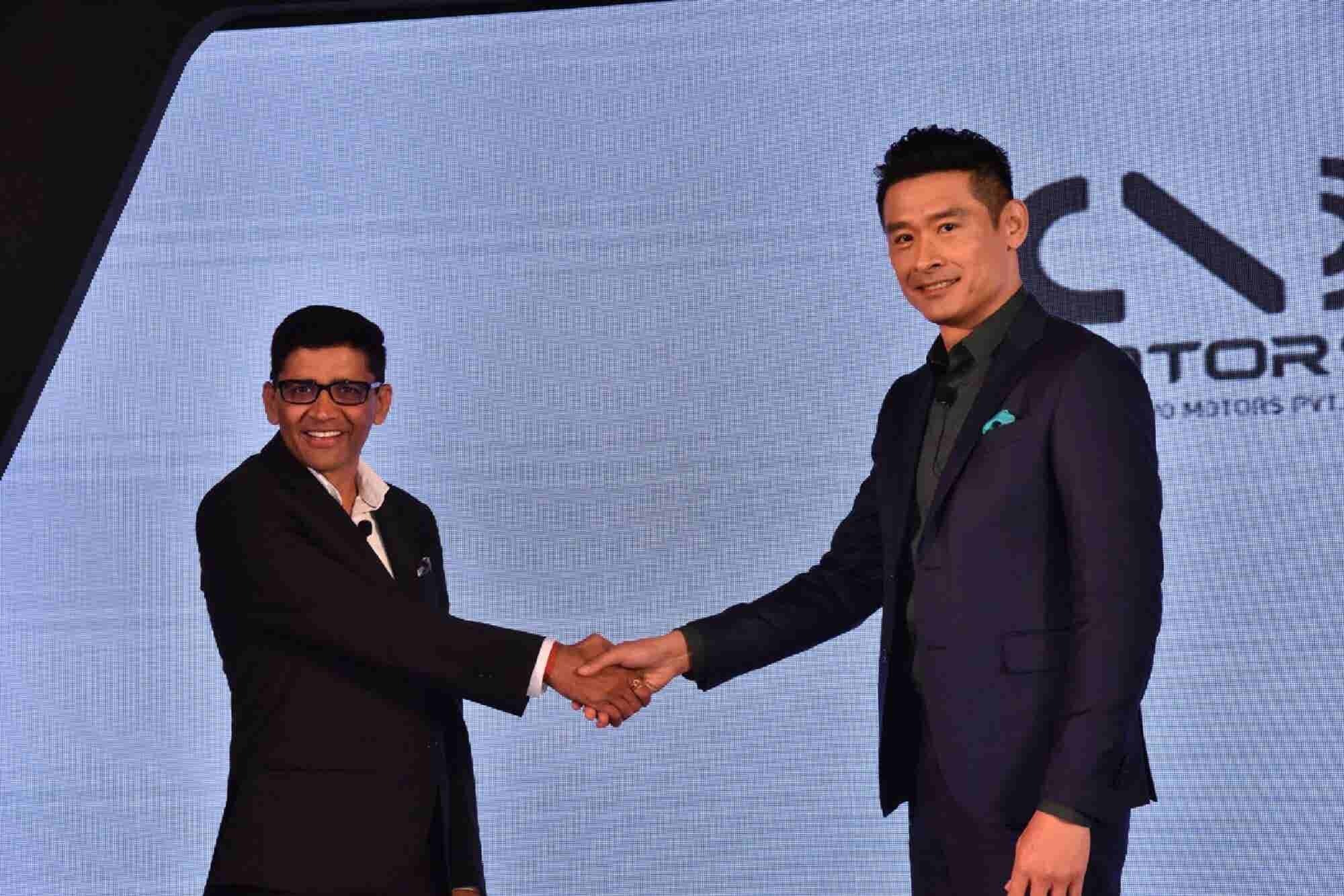 This Taiwanese Auto Maker is Foraying into India to turn its EV Dream into Reality