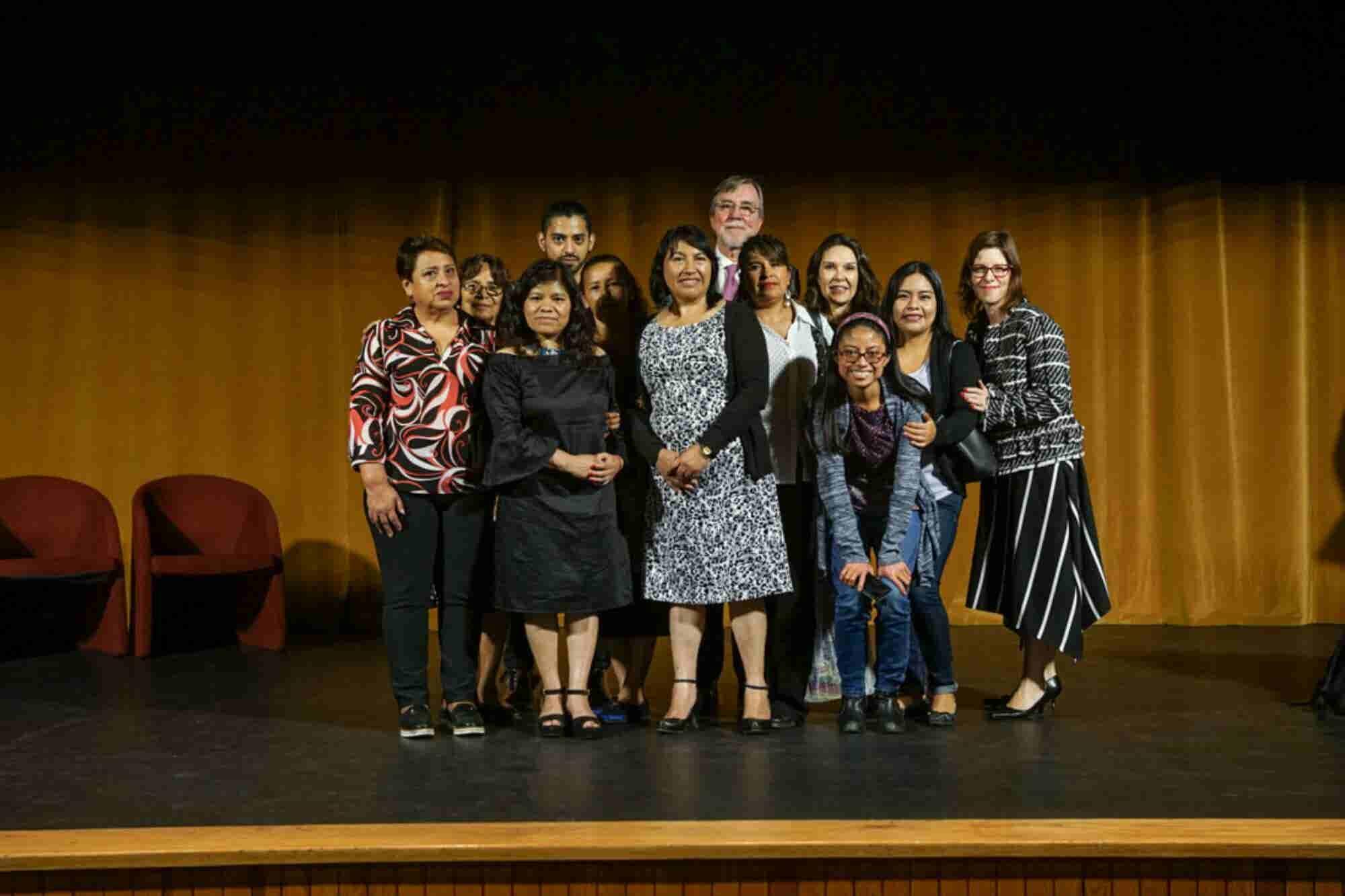 Premian el impacto en proyectos de emprendimiento social en América La...