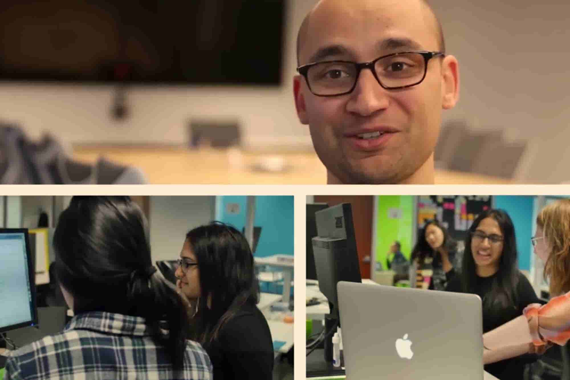 The Unconventional Way This Cloud-Based Startup Broke Into the Educati...