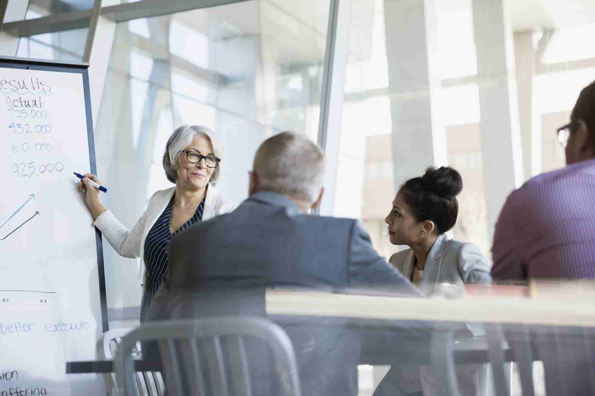 Don't Scale Your Sales Team Until You've Done These 4 Things