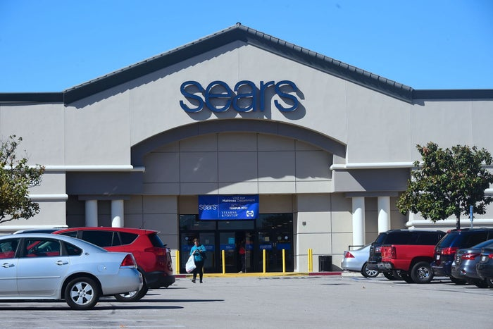 The Lessons We Can All Learn From Sears's Branding Blunders