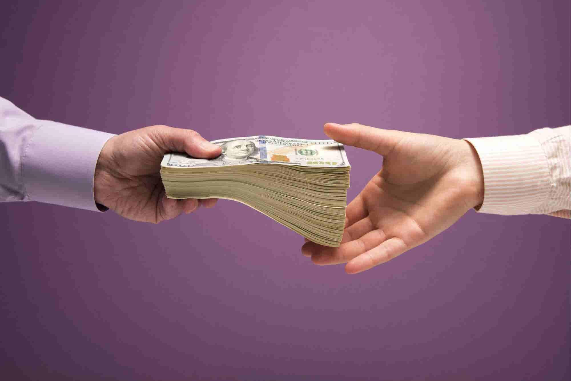 Las 7 cosas que debes hacer para conservar tu riqueza