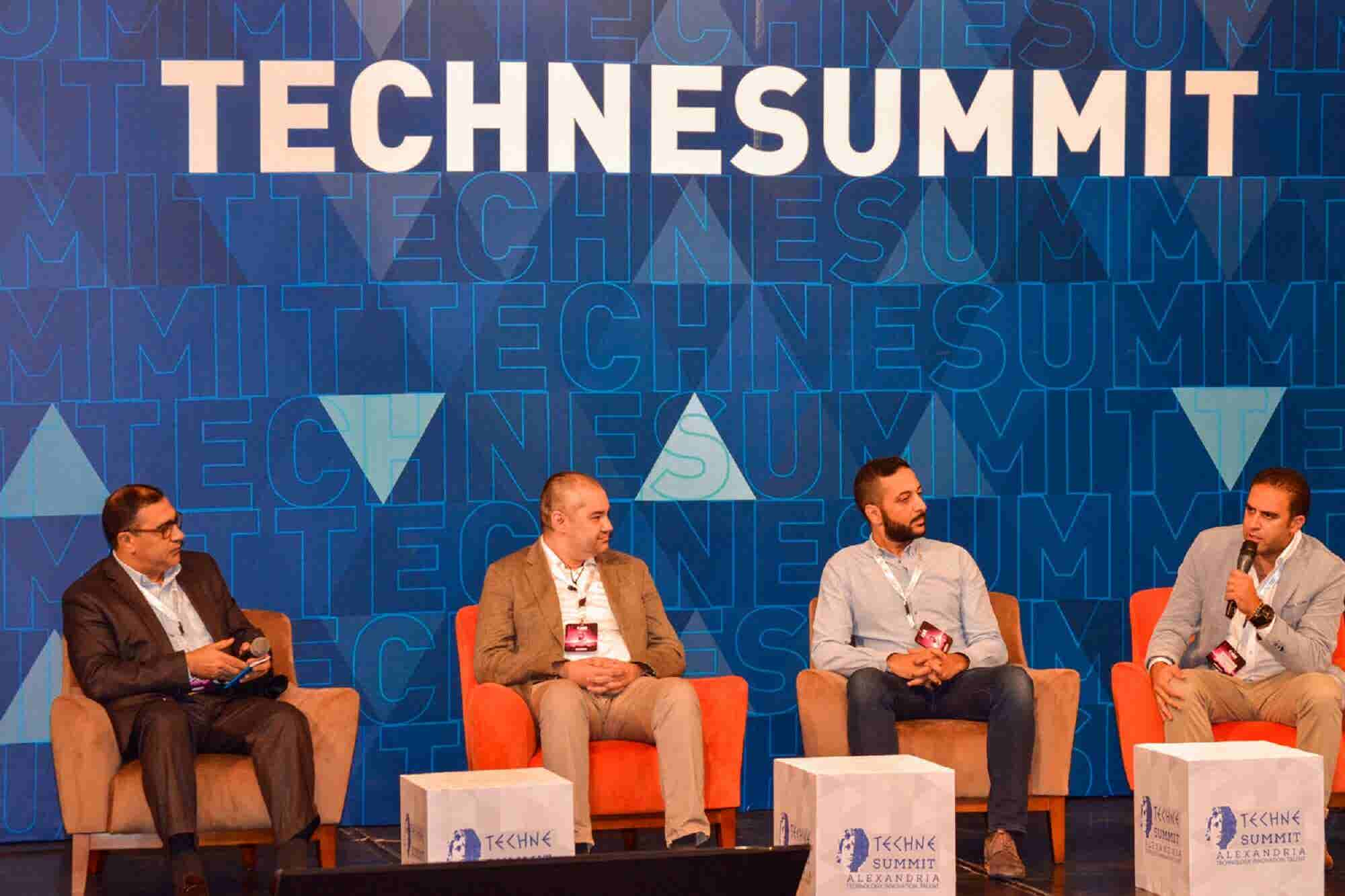 How Techne Summit 2018 Showcased The Best of Technology