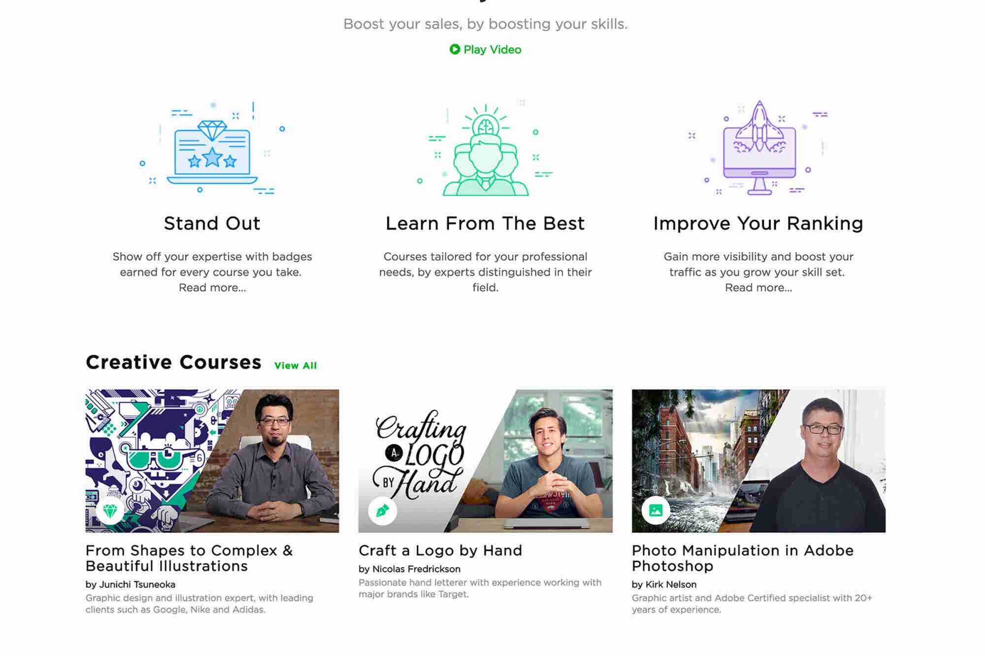 This New Platform Aims to Help Freelancers Boost Their Marketing Skills