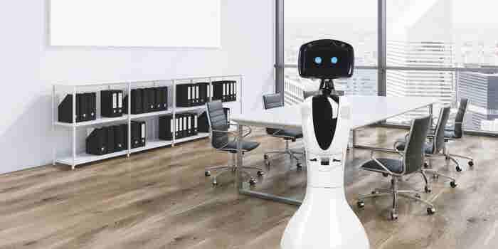 Este es el robot mexicano que quiere ayudarte en casa y en tu negocio