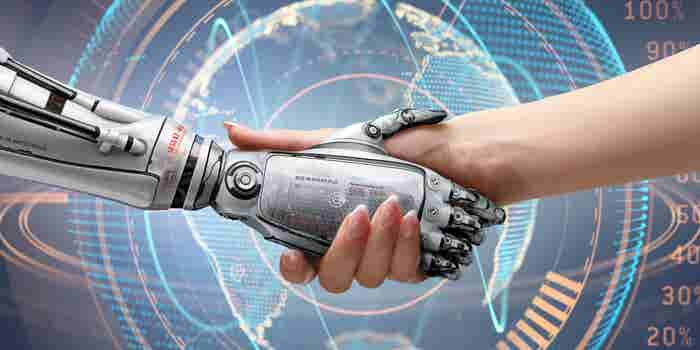 ¿Te atreves a emprender en la Cuarta Revolución Industrial?