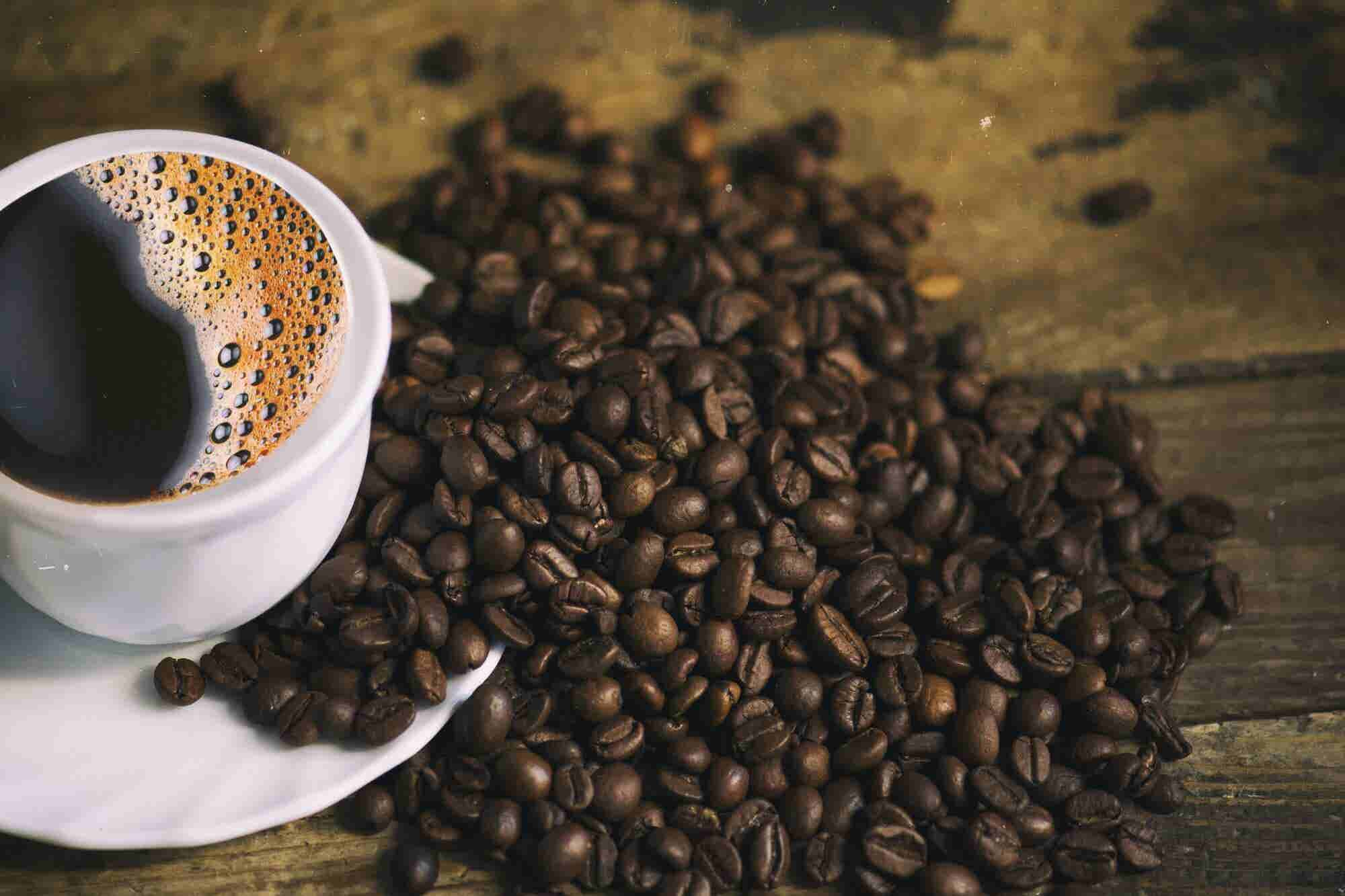 Here's the Process to Create One of the Best Cups of Coffee I've Ever Had