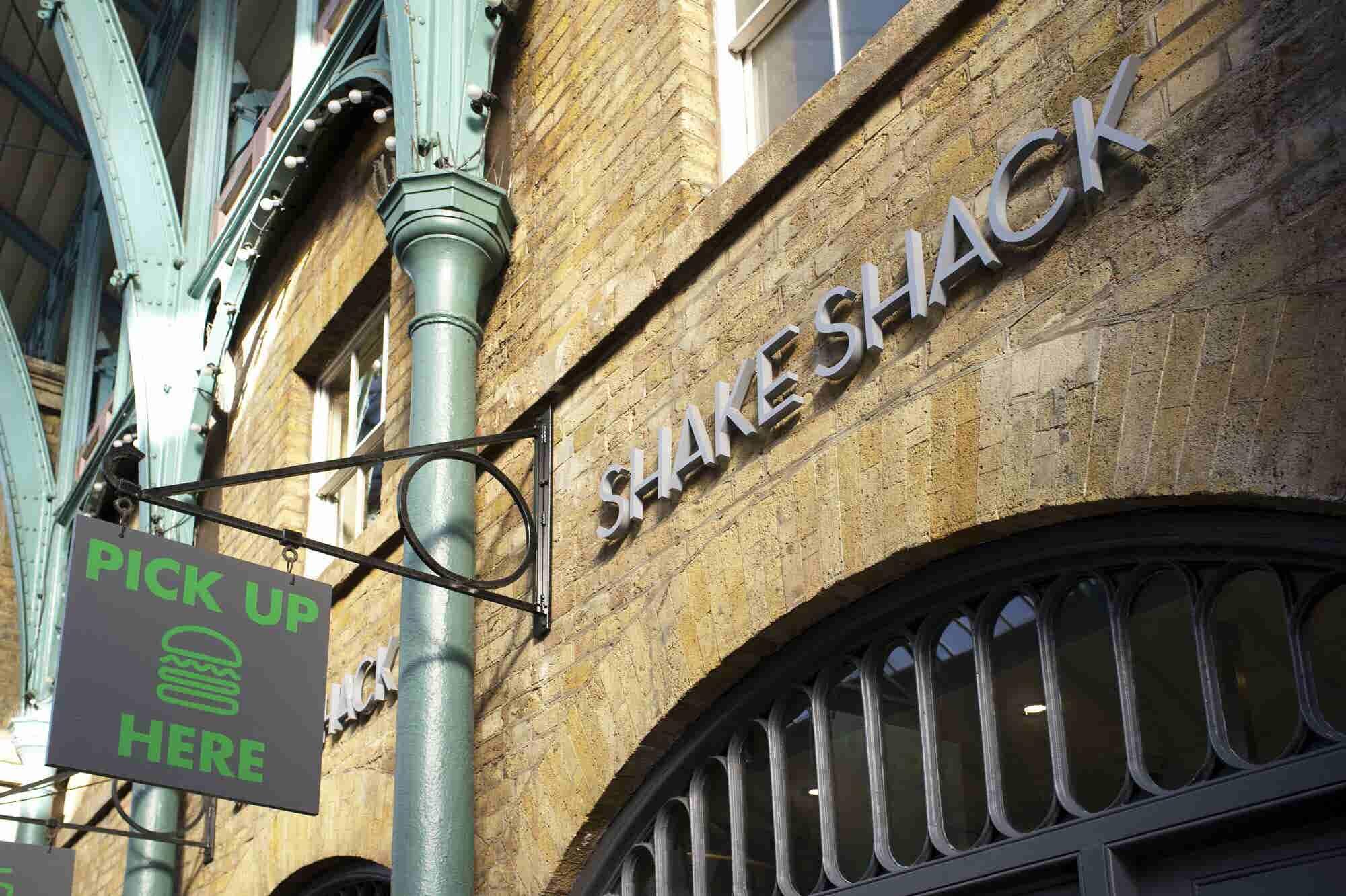 ¡Va contra Burger King! Toks abrirá la franquicia de Shake Shack en Mé...