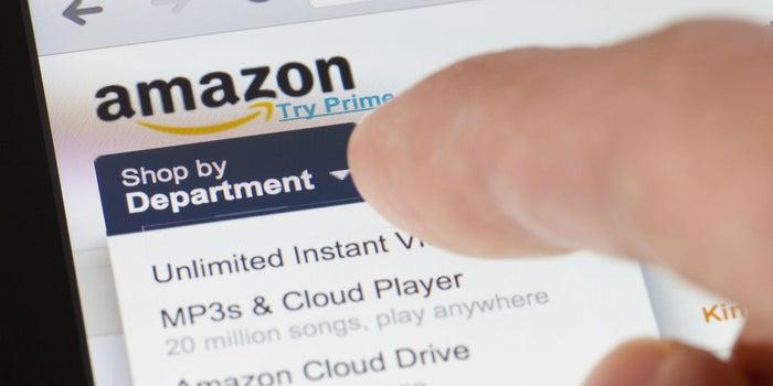 Ya podrás pedir a Amazon EU desde México sin pagar impuestos