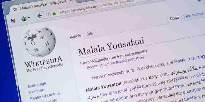 10 frases de Malala en México para inspirarse a cambiar el mundo