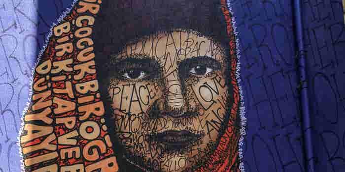 Malala Yousafzai va a estudiar en Oxford