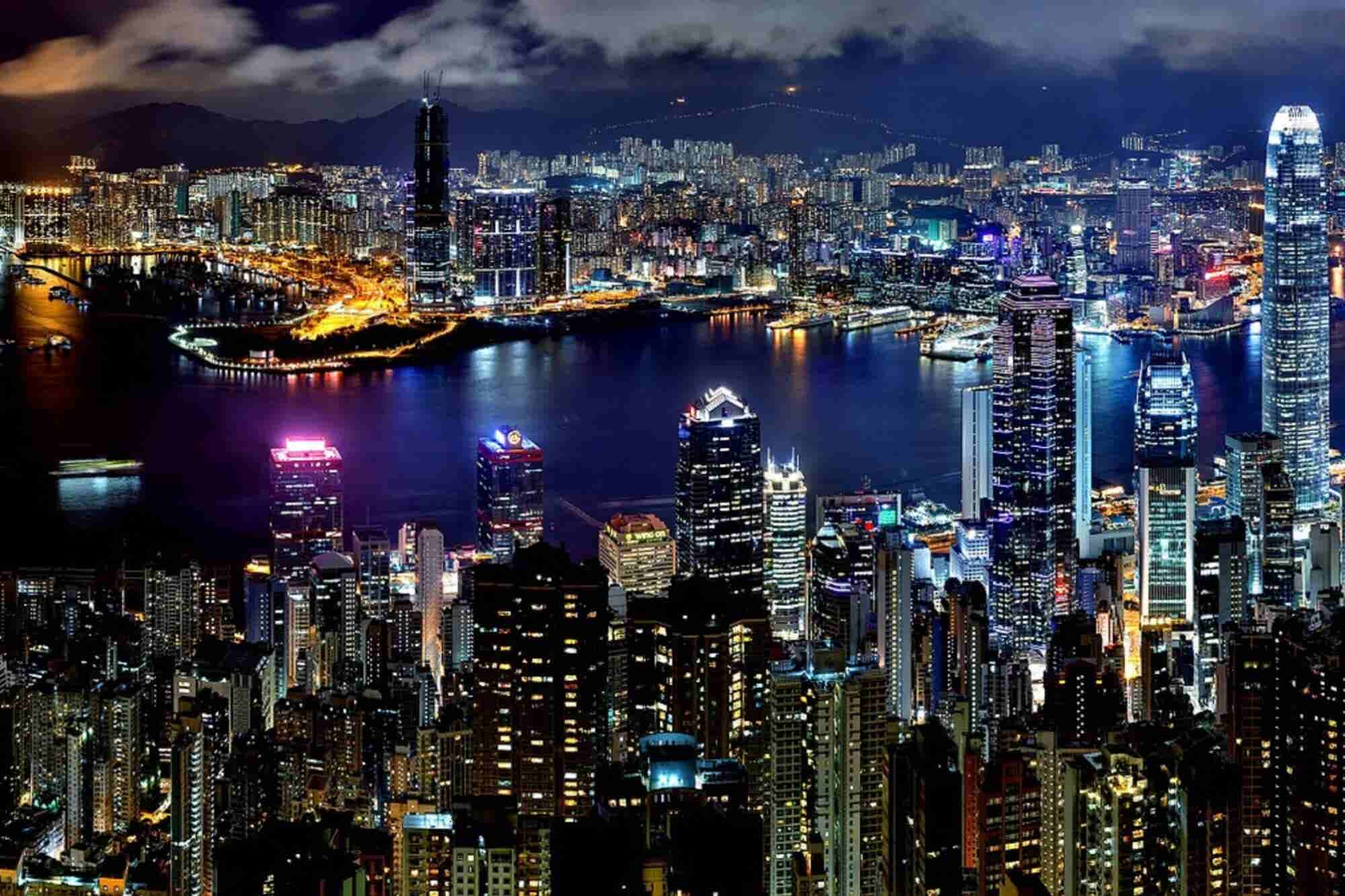 This Asian Country is the Second-most Favorite Destination for Cross-border Investments