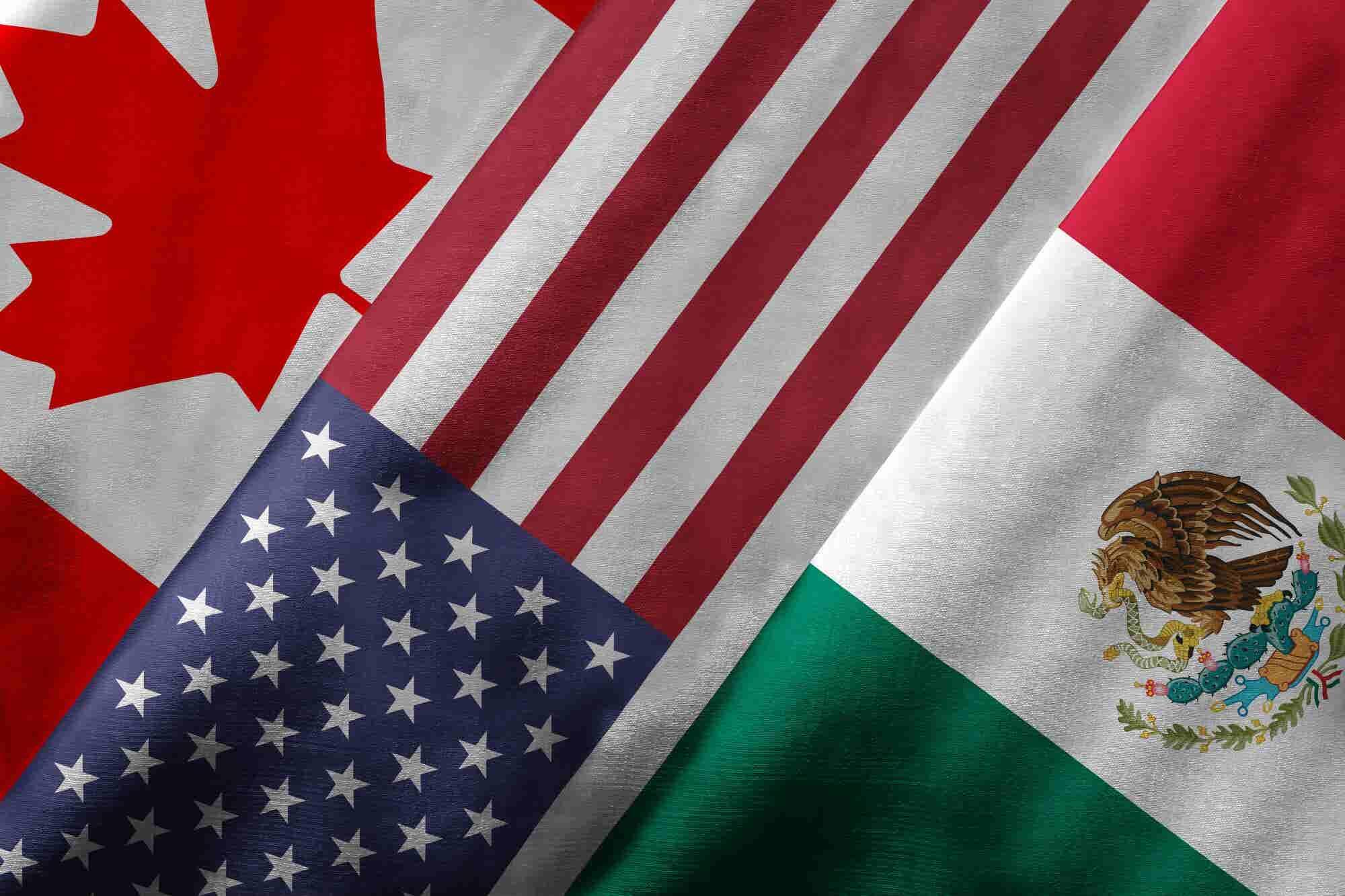 ¡Adiós TLCAN! El tratado entre EU, México y Canadá se llamará T-MEC