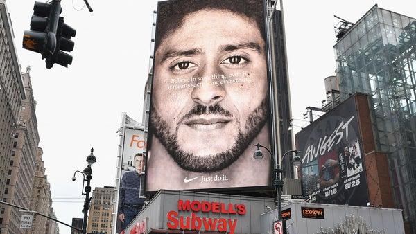 4 Branding Lessons From Nike S Colin Kaepernick Ad