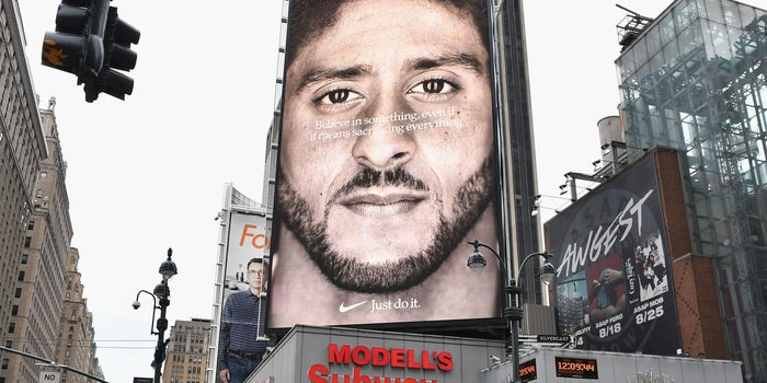 f55f613f 4 Branding Lessons From Nike's Colin Kaepernick Ad