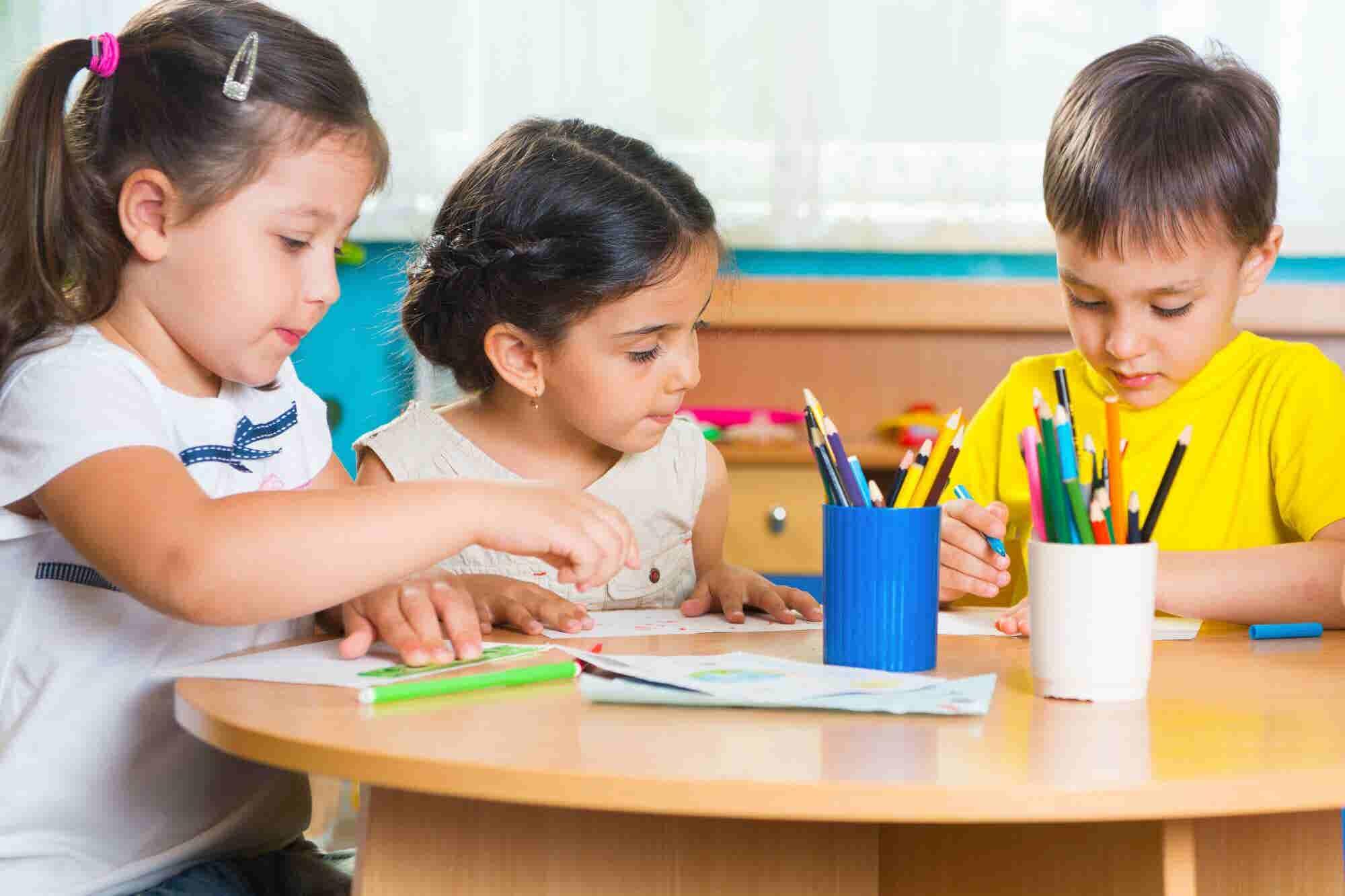 Las 5 habilidades matemáticas que los niños de kínder deben tener