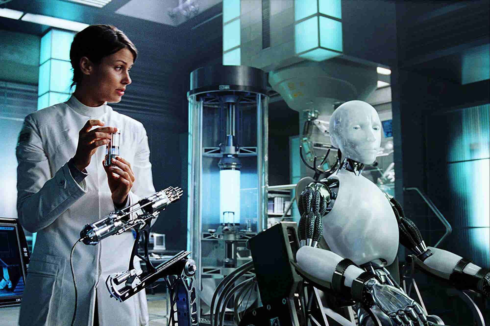 4 maneras de evitar que un robot te deje sin 'chamba'