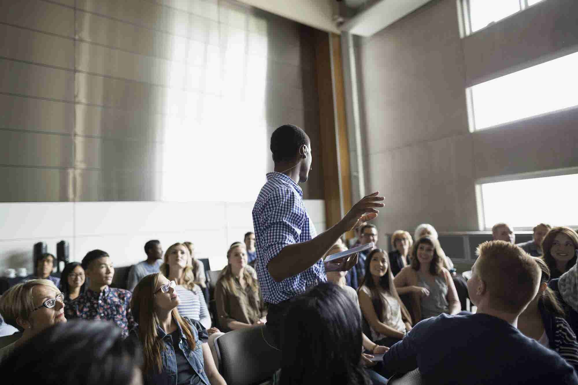 How Useful Is a Business Education for the Aspiring Entrepreneur?