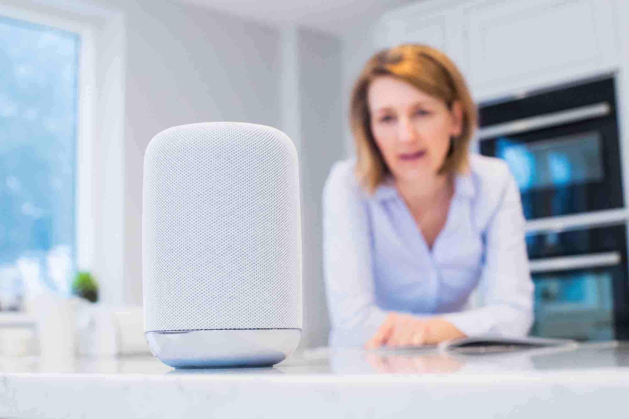 Alexa, I Feel Sick … Can Big Tech Solve the Growing Crisis in Healthcare?