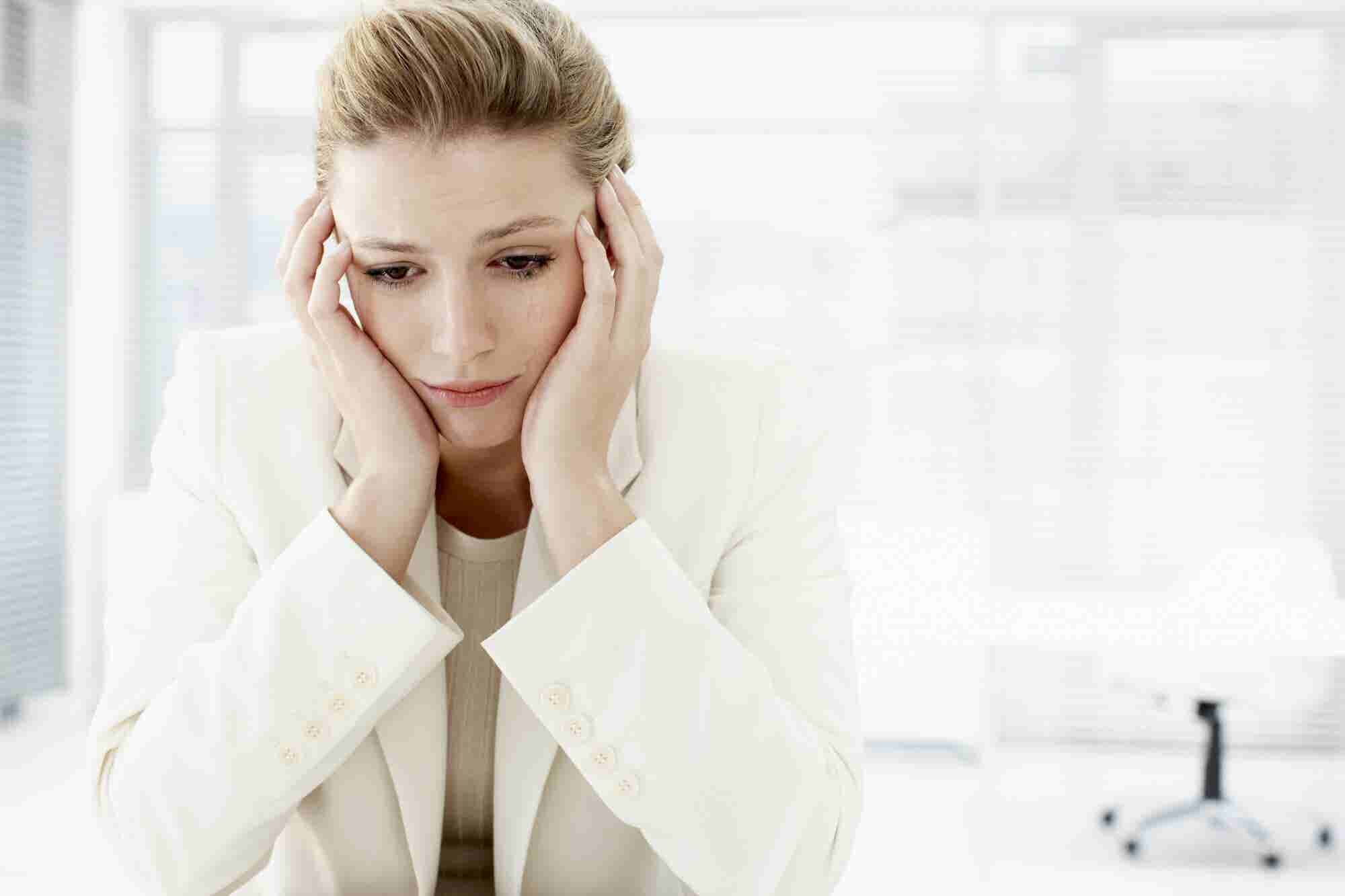 How to Handle a Personal Crisis as a Female CEO