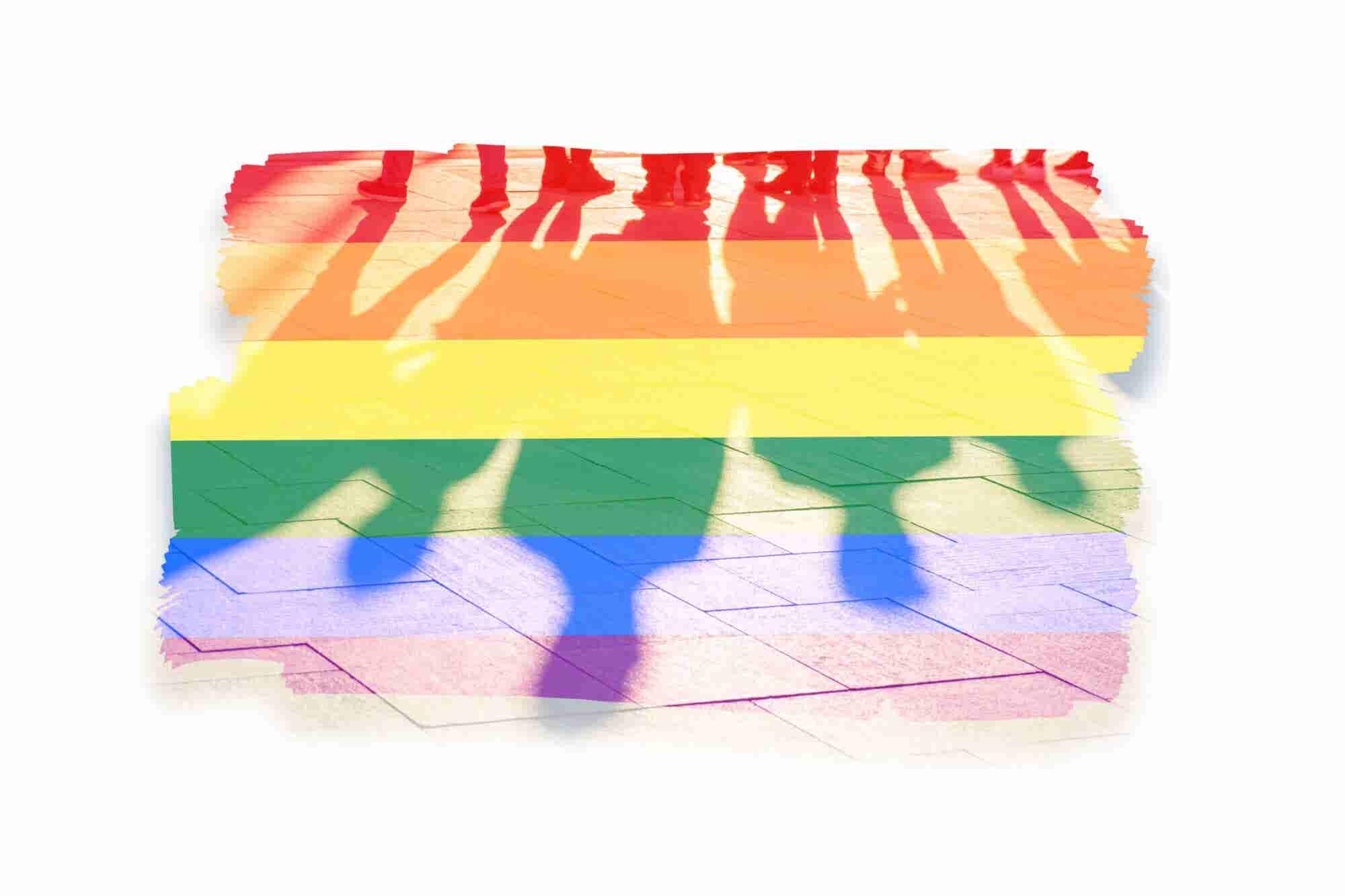 3 Steps to Building Diverse, LGBTQ-Inclusive Leadership Teams