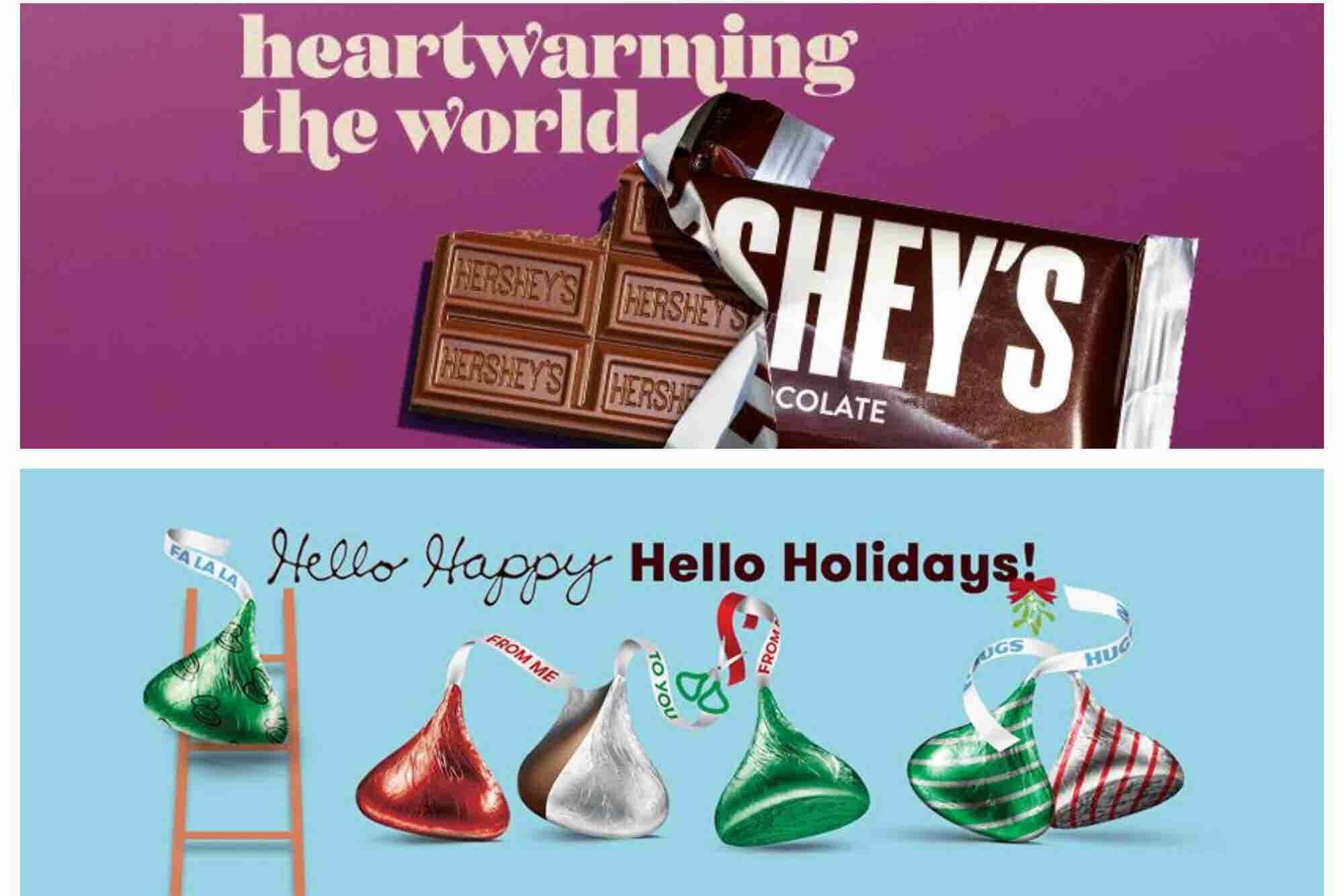 America's Iconic Chocolate Brand Introduces a New Addition in India