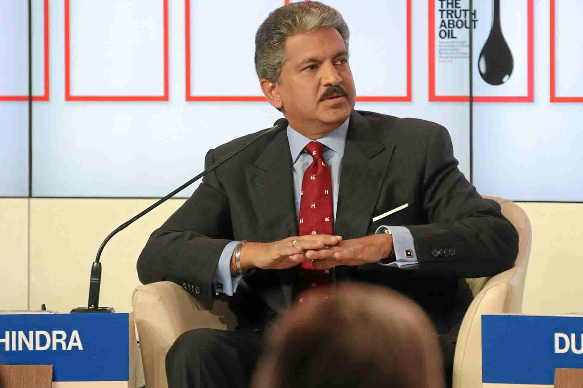 Amway in Court Battle With Flipkart & Anand Mahindra's Garba Love