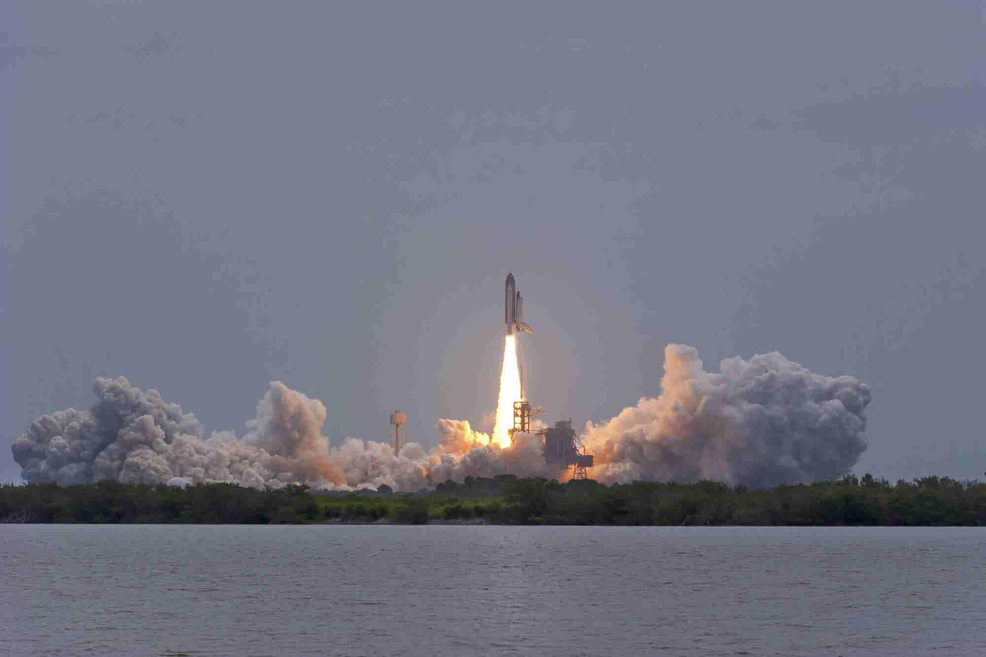 What the World Needs Is More Moonshot Entrepreneurs