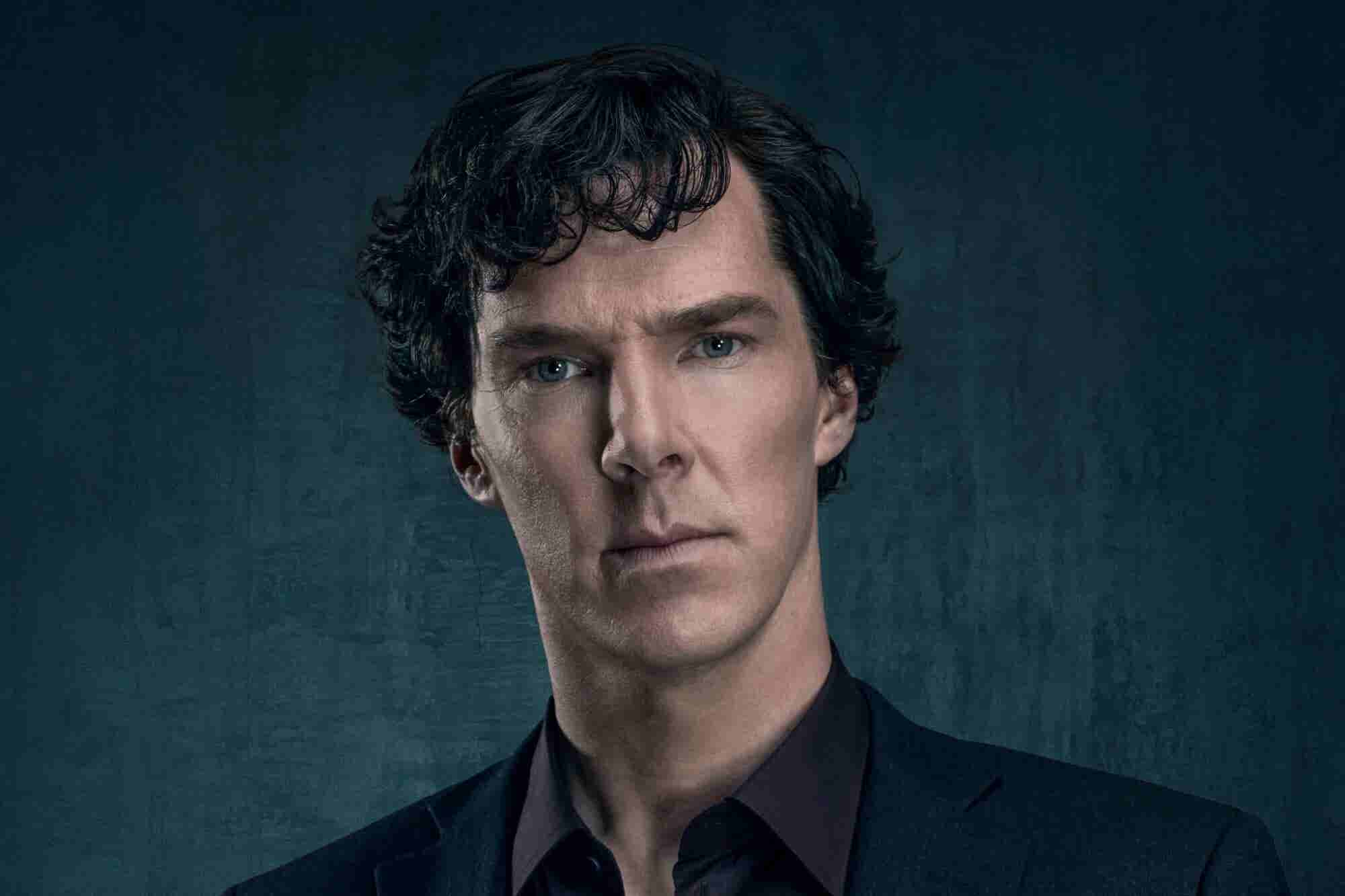 What Sherlock Holmes Can Teach You About Business