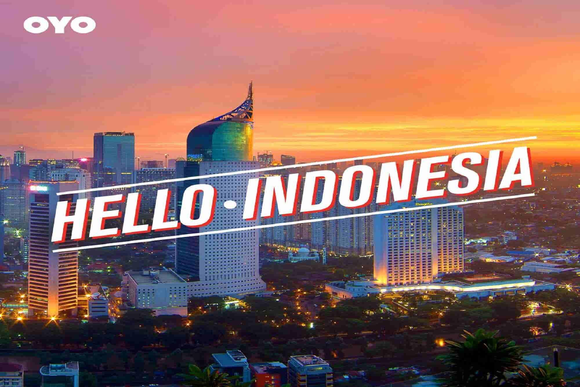 OYO Announces $100 Million Plan to Strengthen Its Southeast Asia Presence