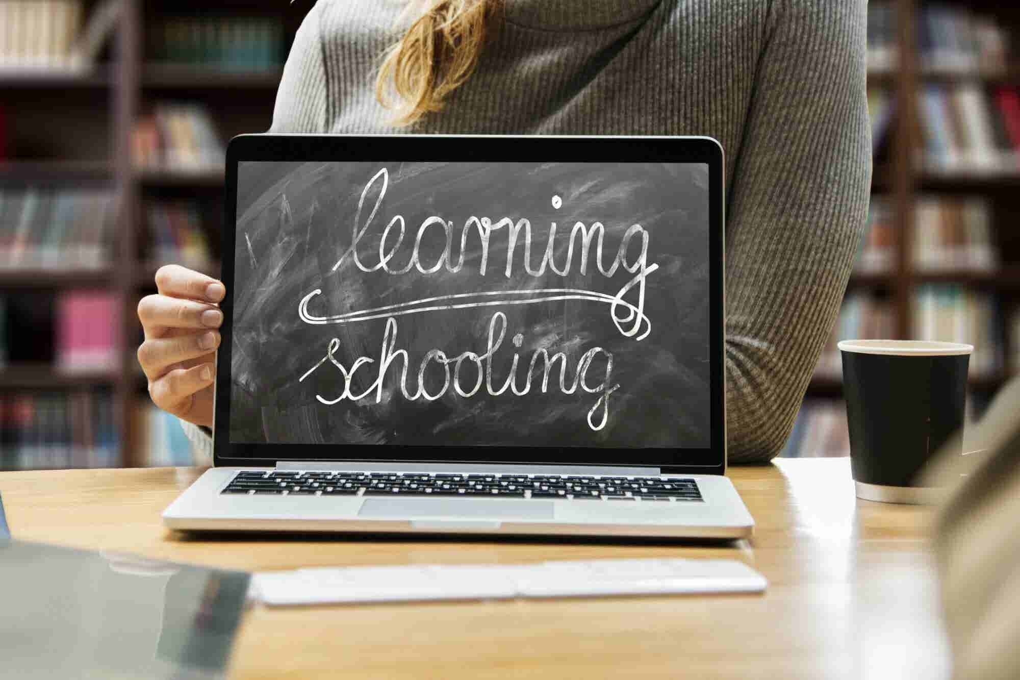 Why has online education not taken off in India?
