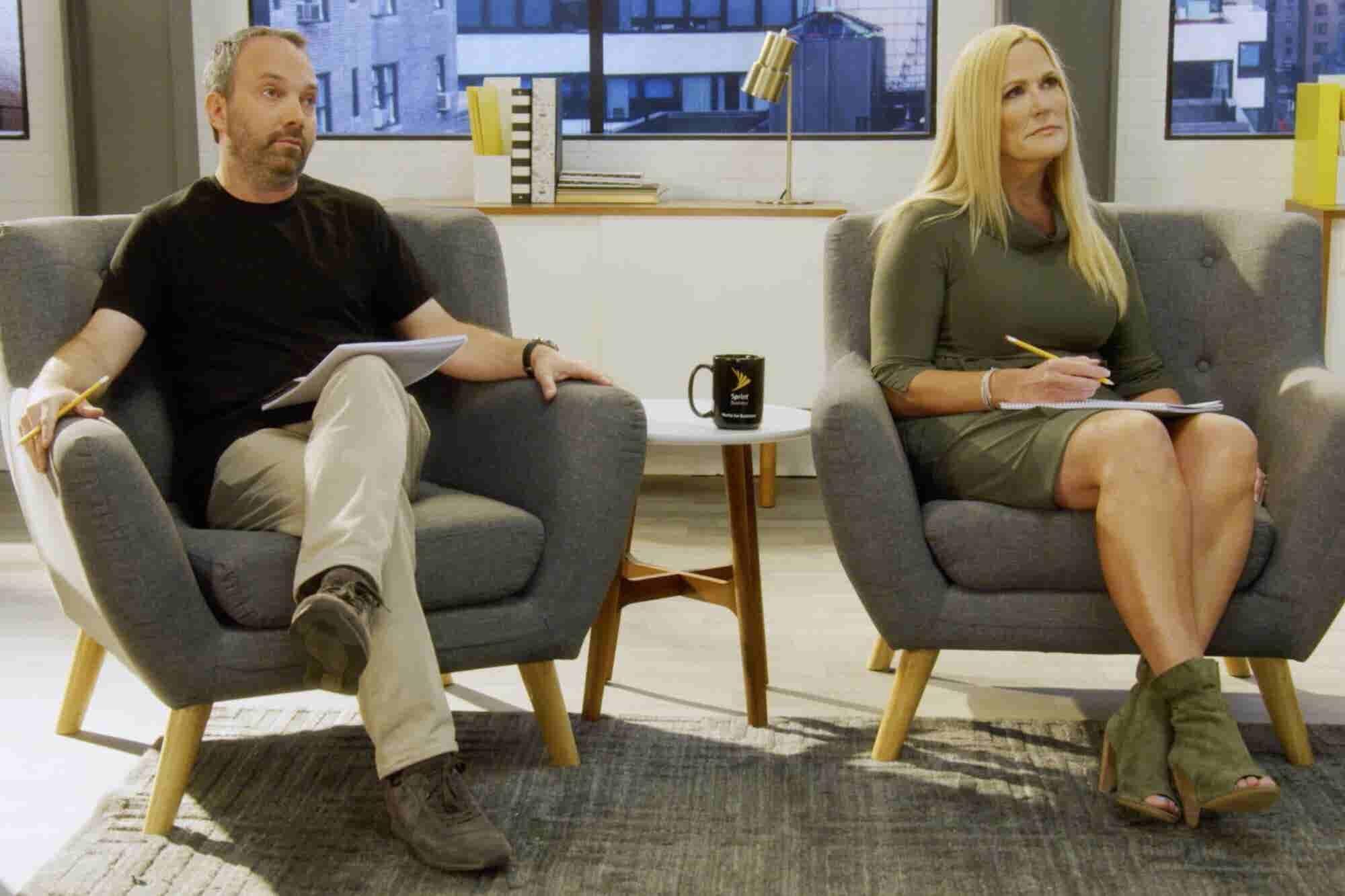 Entrepreneur Elevator Pitch Season 3 Episode 7: Is There Actually a Bu...