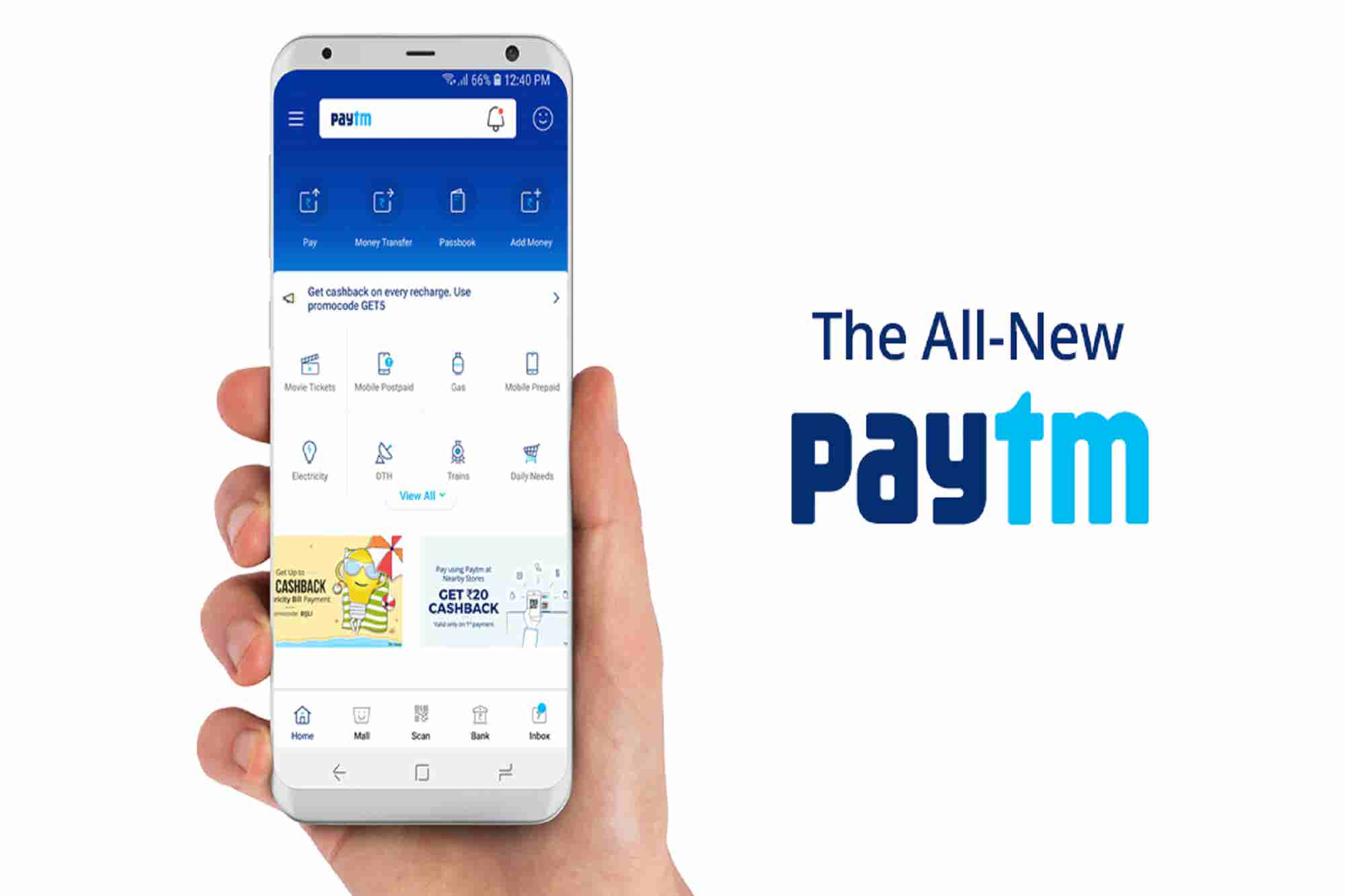With PayPay Launch, Paytm Marks A Formal Entry In Japan
