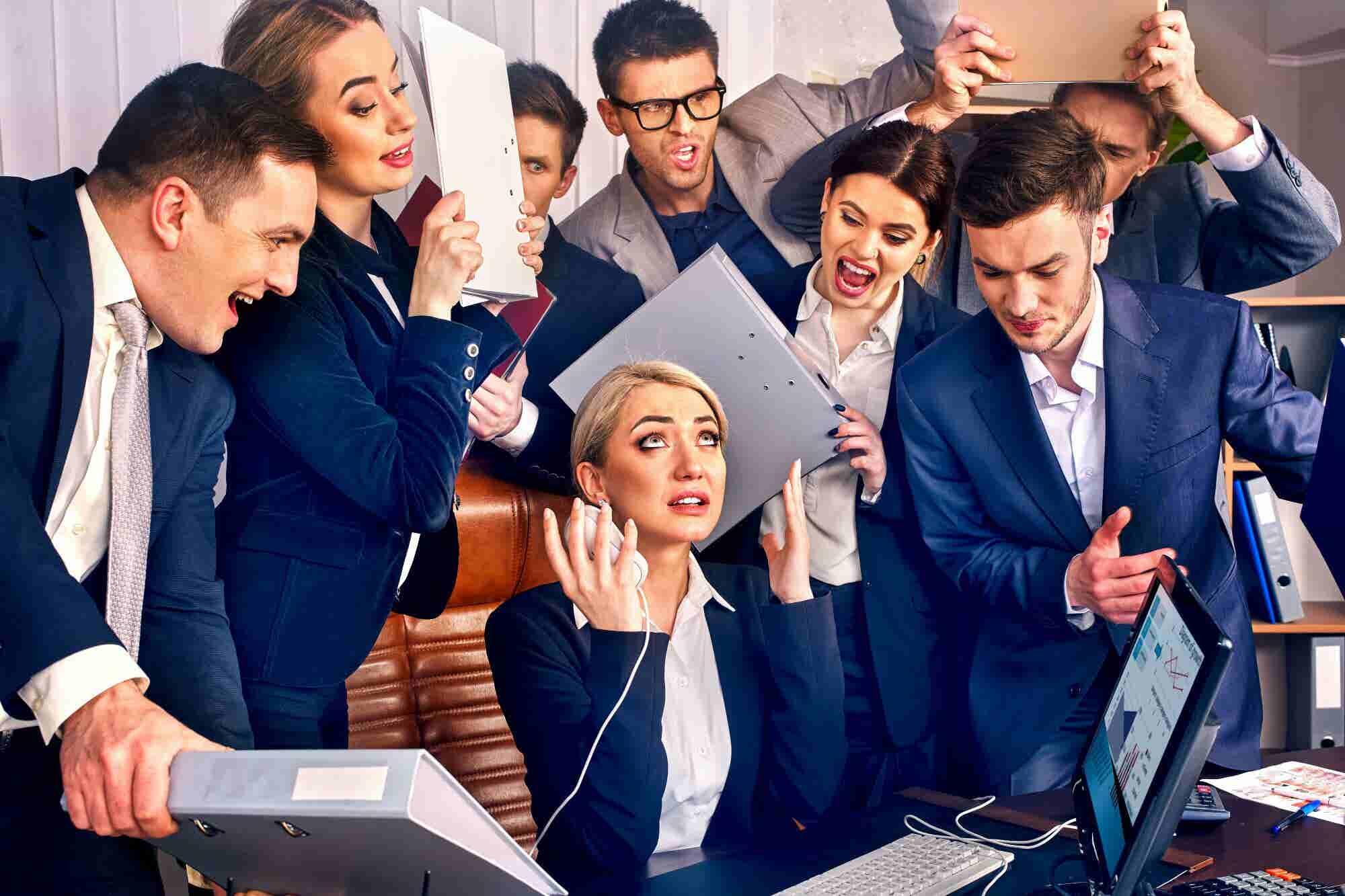 Por qué necesitas inteligencia emocional en tu empresa