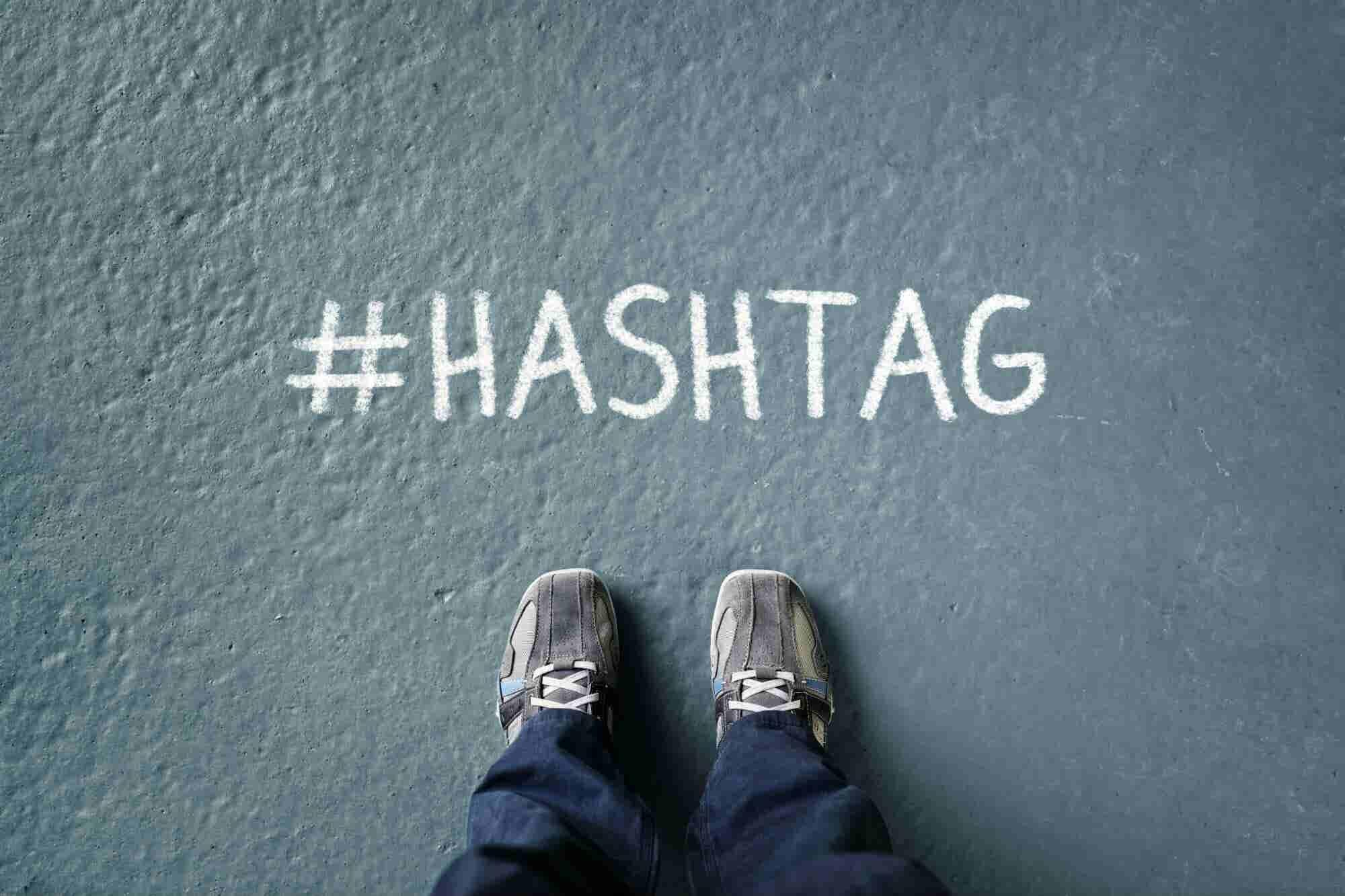 Que SÍ y que NO hacer con los hashtags en Twitter