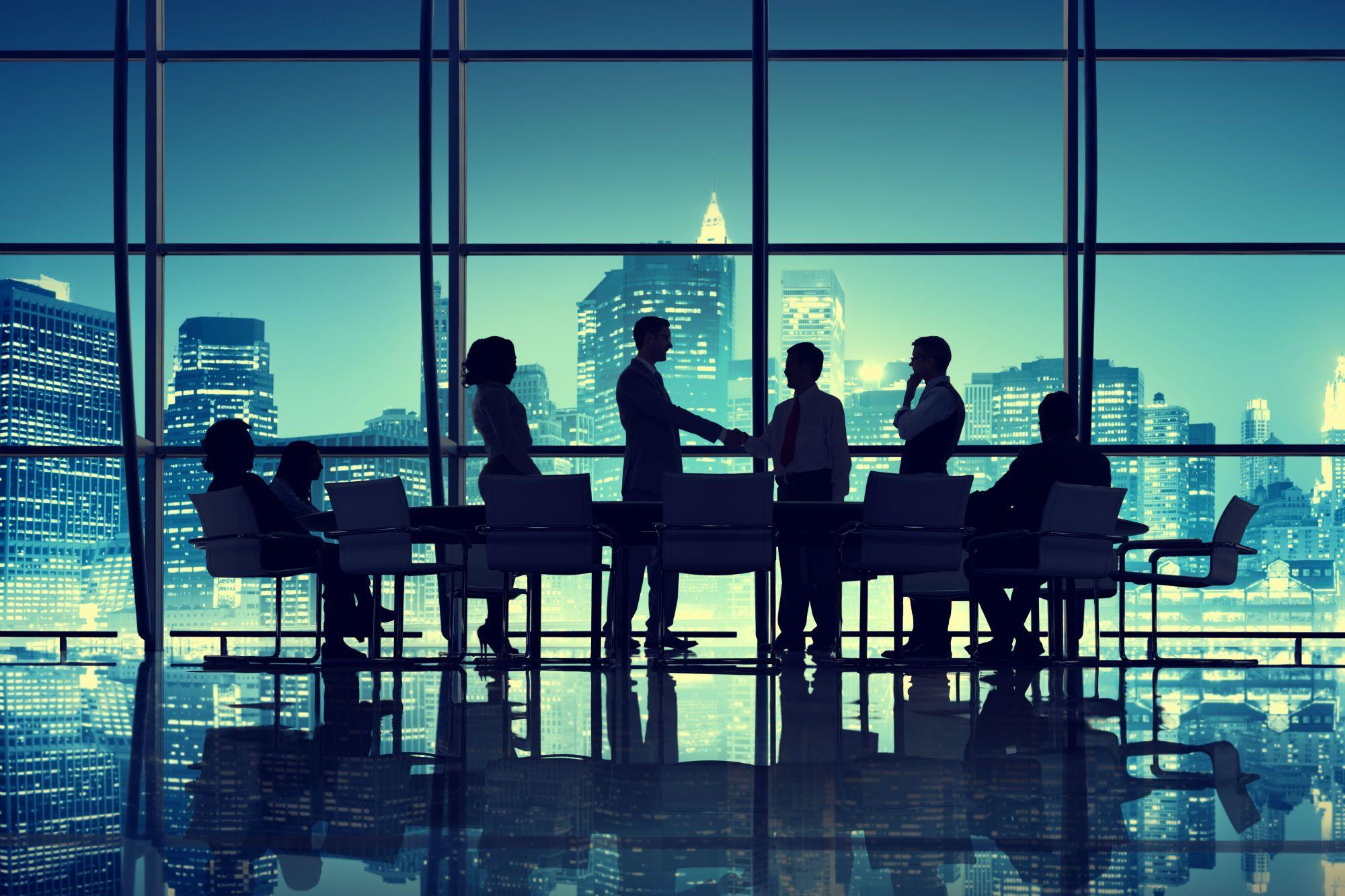 Qué es el gobierno corporativo y por qué lo necesitas