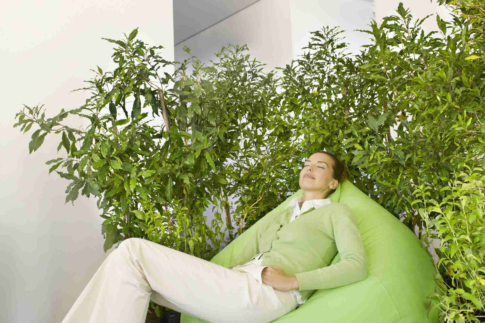 You Can Nap on the Job at These 10 Companies