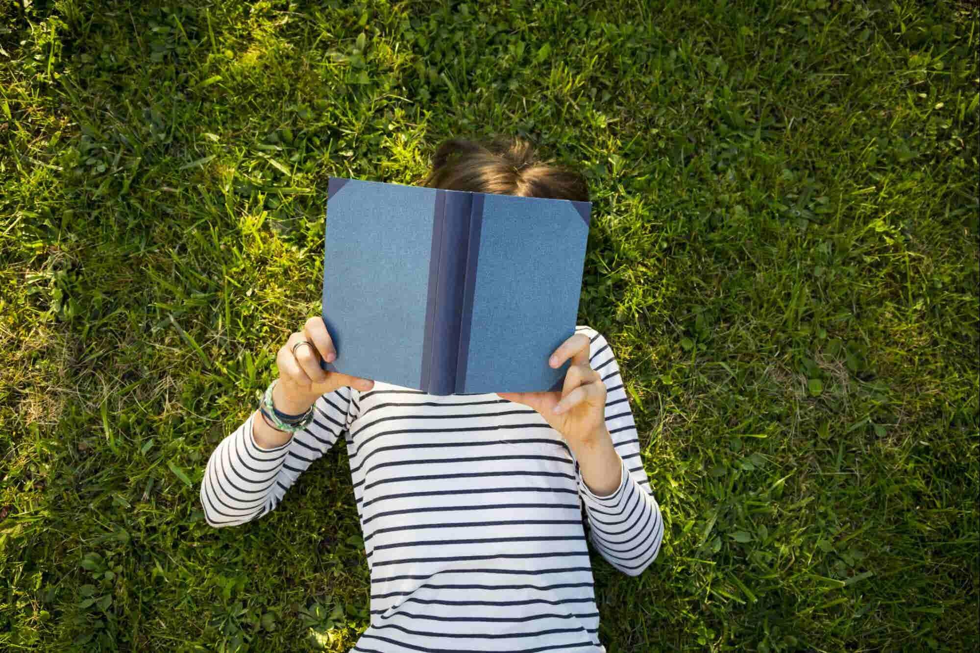 12 libros para emprendedores orientados a objetivos