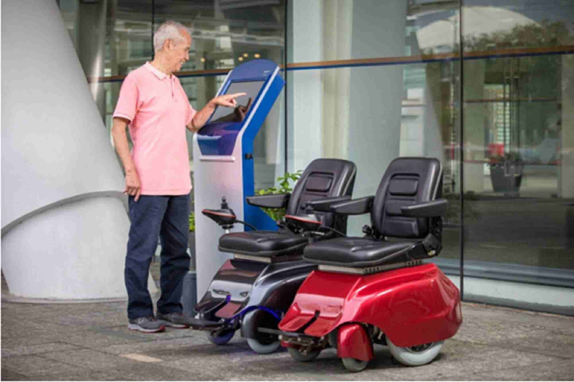 Why The MoBiLET is More Than Just a Wheelchair