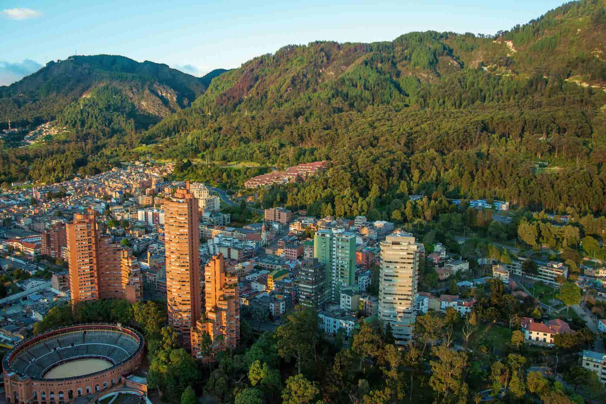 Colombia quiere convertirse en el mayor exportador de Latinoamérica