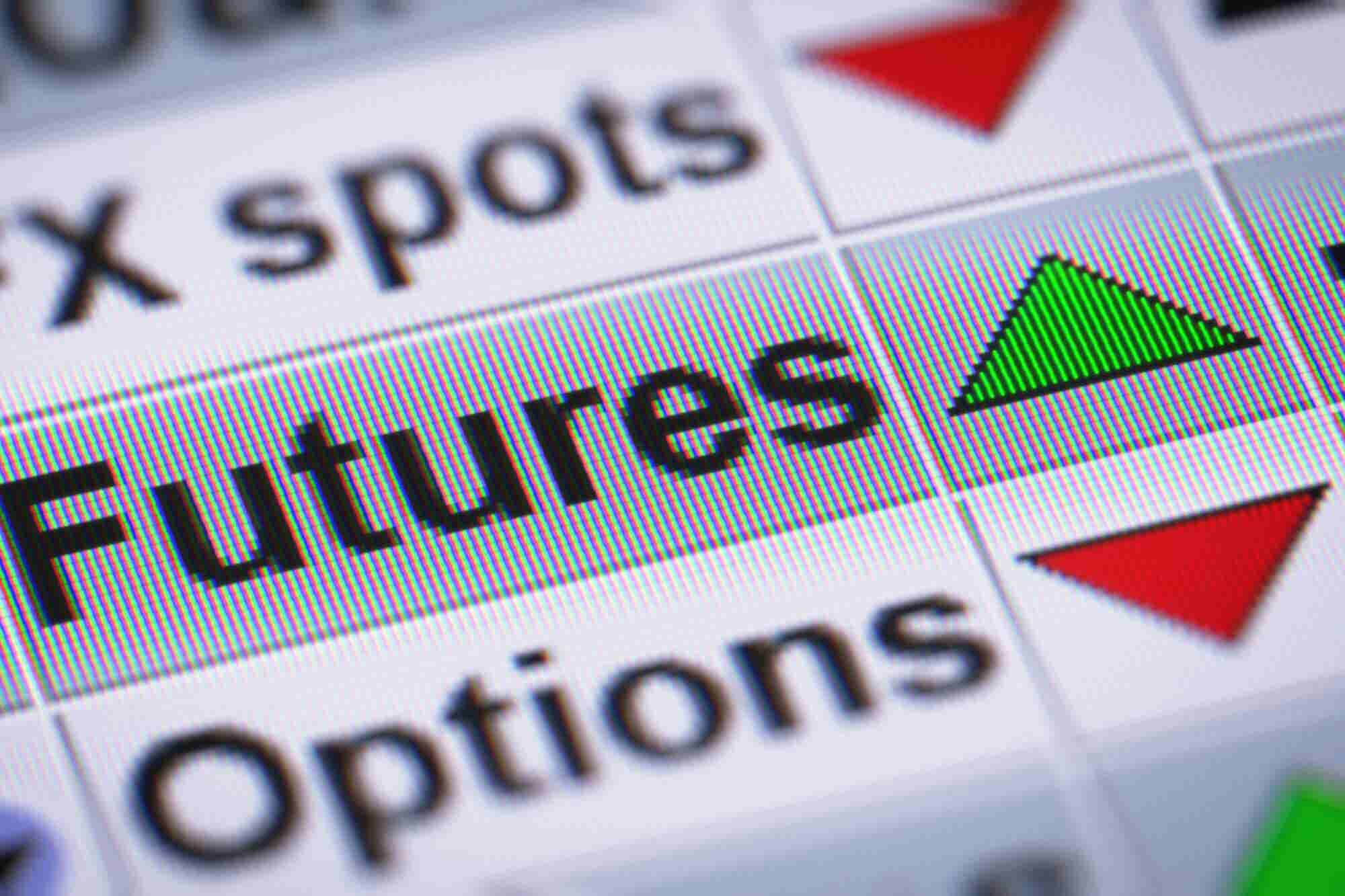 Futures Trading Could Be the Catalyst for Mass Adoption of Cryptocurrency