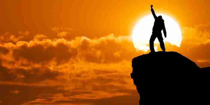 Las 10 formas de pensar que atraen el éxito