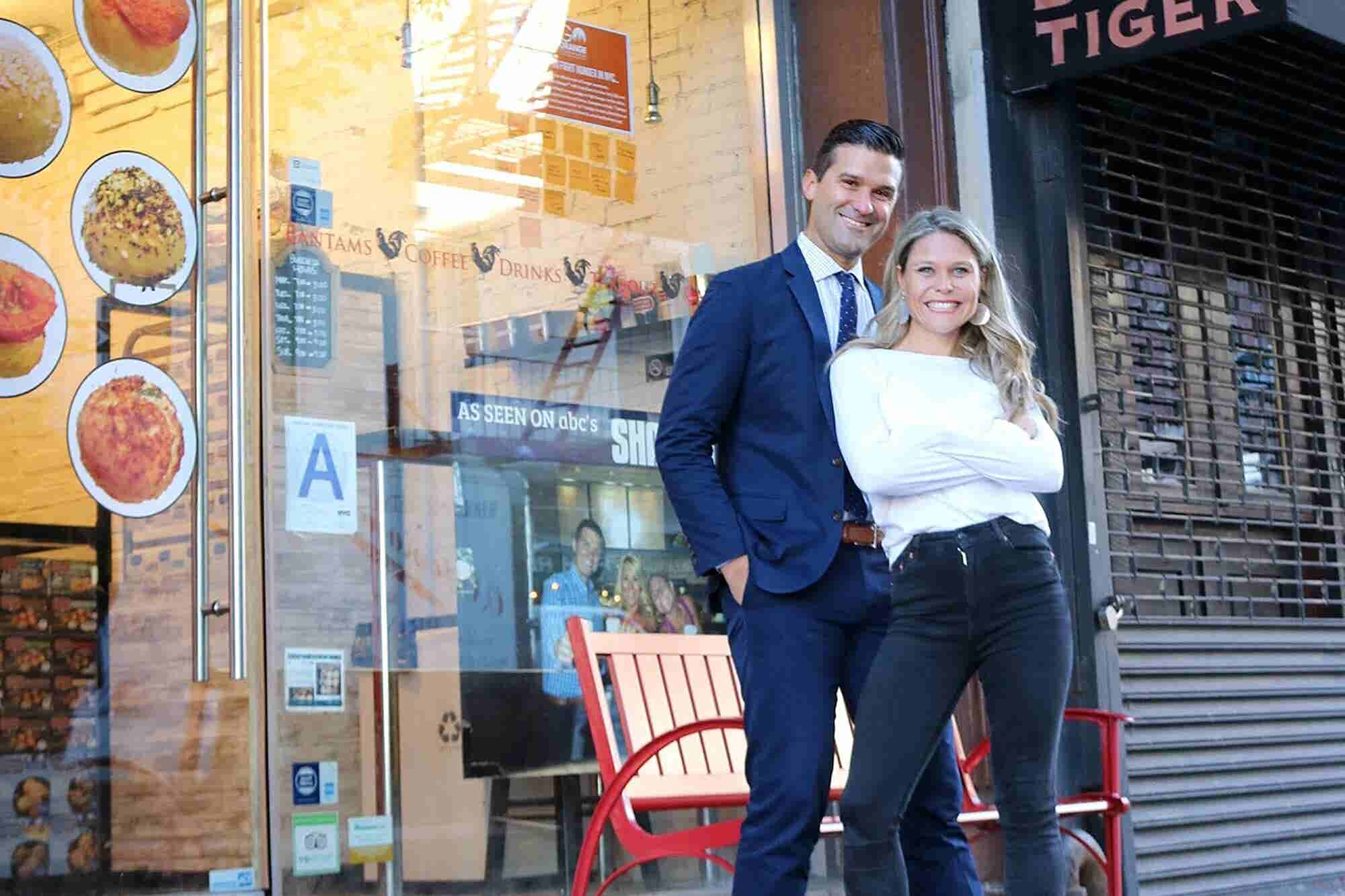 The NYC Bagel Shop That Blew Up Thanks to 'Shark Tank' Just Got Acquired for $34 Million