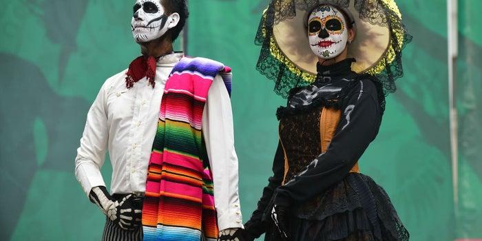 Dónde Surgió La Catrina Y Otros Datos Curiosos Sobre El Día De Muertos