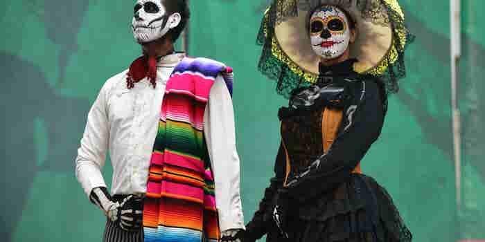 Dónde surgió 'La Catrina' y otros datos curiosos sobre el Día de Muertos